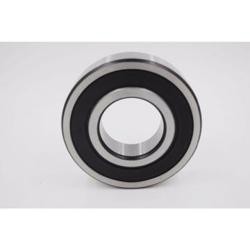 95 mm x 200 mm x 45 mm  ISB NUP 319 Cylindrical roller bearing