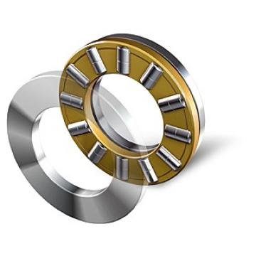 280 mm x 500 mm x 80 mm  ISO NUP256 Cylindrical roller bearing