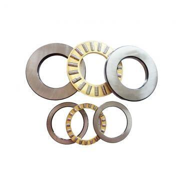460 mm x 830 mm x 212 mm  ISO NJ2292 Cylindrical roller bearing