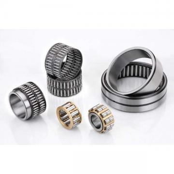 55 mm x 80 mm x 34 mm  ISO NKIA 5911 Compound bearing
