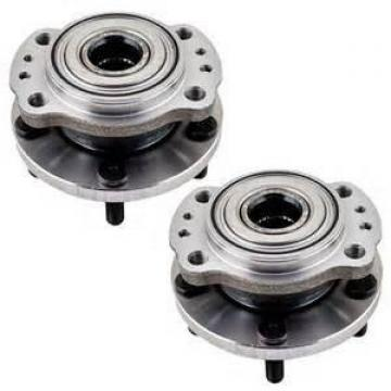 ISO NX 20 Z Compound bearing