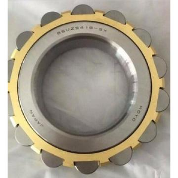 60 mm x 72 mm x 40 mm  ISO NKX 60 Z Compound bearing